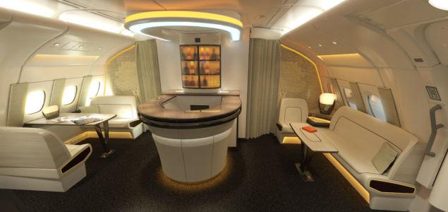 Design de Bar A380